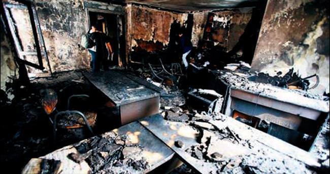 HDP saldırganı 4 suçtan sabıkalı