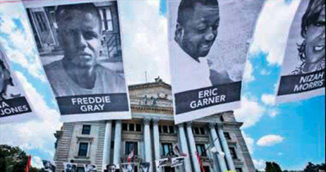 Gray'in ailesine 6.4 milyon $ ödenecek