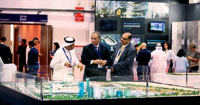 Dubai'de 250 milyon $'lık satış