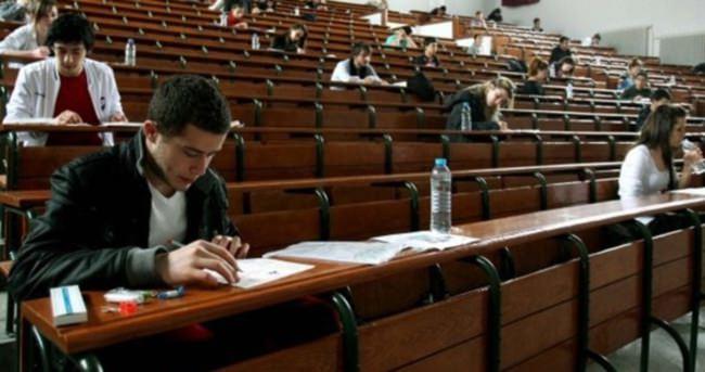 Açıköğretim Ek yerleştirme ve ikinci üniversite başvuru-kayıt işlemleri