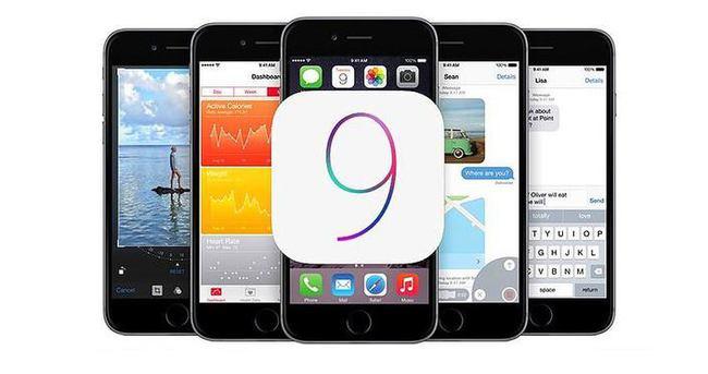 iOS 9 16 Eylül'de yayınlanacak