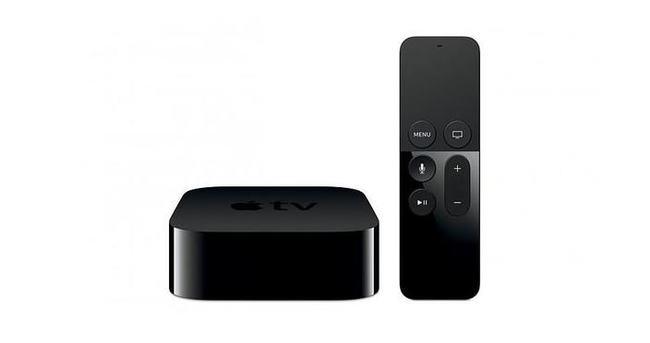 Yeni Apple TV ve tüm özellikleri