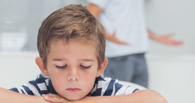 Çocuklar da depresyomna girebiliyor