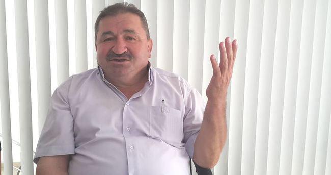 Şehit ağabeyi AK Parti'den aday adayı