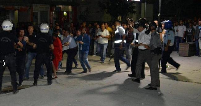 Bursa'da silahlı kavga: 8 yaralı