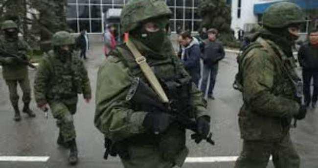Rusya Suriye'ye yardım için hava koridoru arayışında