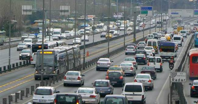 Yarın İstanbul'da bazı yollar kapalı olacak!