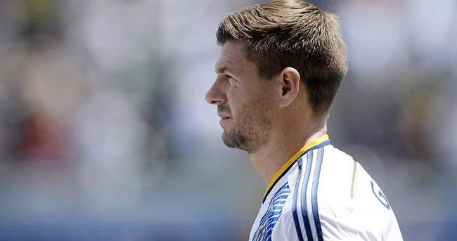 Gerrard, beklediği teklif gelmediği için ayrılmış