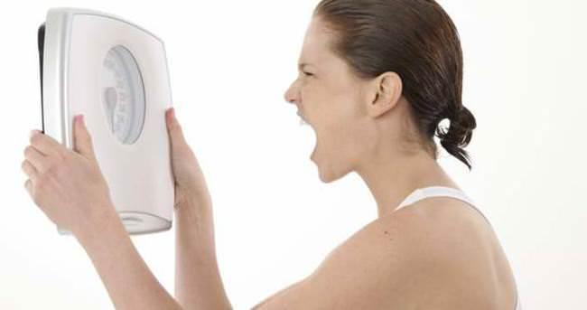Neden kilo alırız?