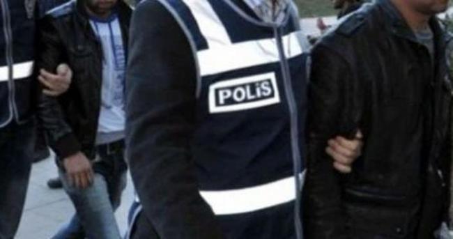 DBP'li eş başkan da tutuklandı