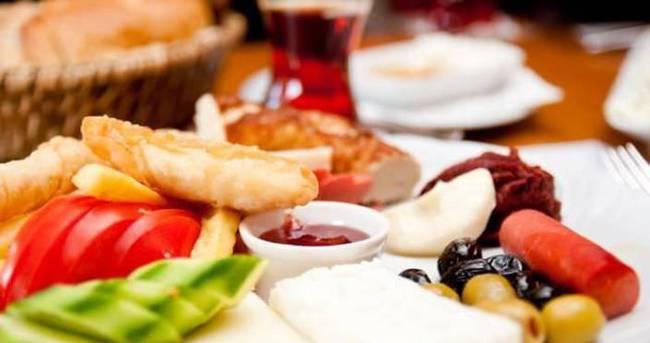 Kahvaltı tüm gününüzü etkileyebilir