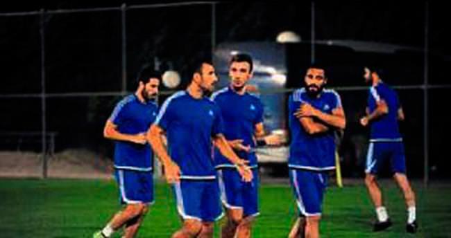 Gaziantep Büyükşehir galibiyet istiyor
