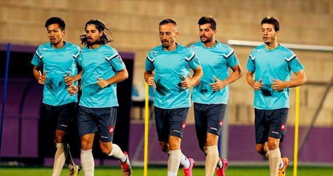 Gençlerbirliği ve Osmanlı'da hazırlıklar tam gaz sürüyor