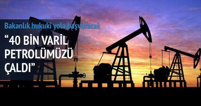 İpek'in petrol oyunu mahkemelik oluyor