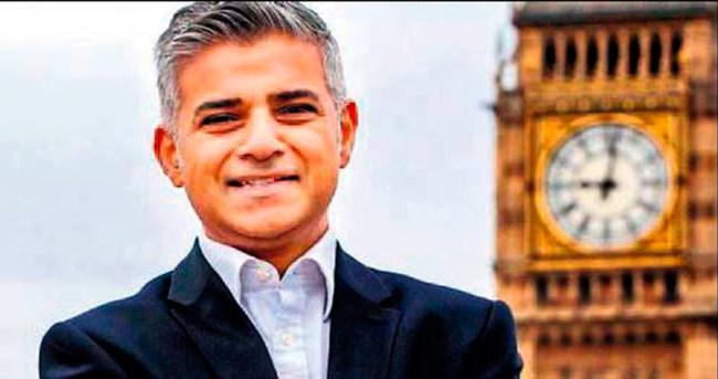 Londra Belediye Başkanlığı'na Müslüman aday