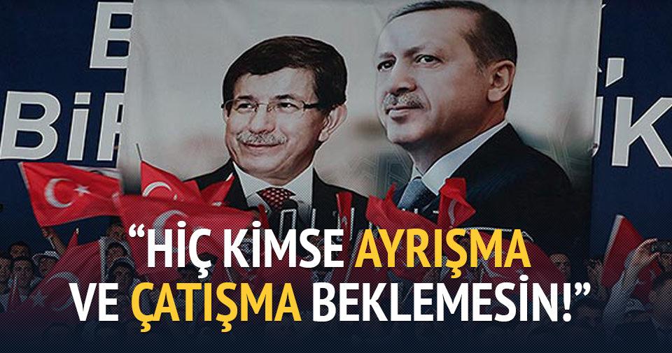 Mehmet Metiner: Hiç kimse ayrışma ve çatışma beklemesin