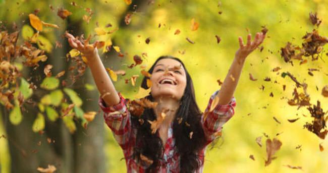 Sonbahar için önlemlerinizi alın