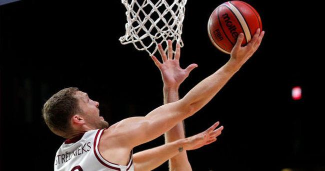 Eurobasket 2015'te ilk çeyrek finalist belli oldu