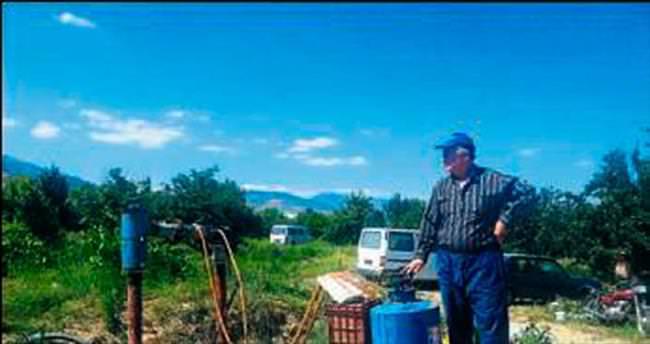 Kırsal kalkınmada desteklenen dört proje uygulamada