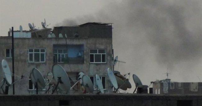 Diyarbakır'da çatışma: 6 polis yaralı