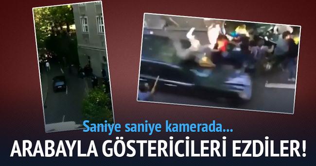 İsviçre'de PKK'lılarla Ülkücüler arasında gerginlik çıktı