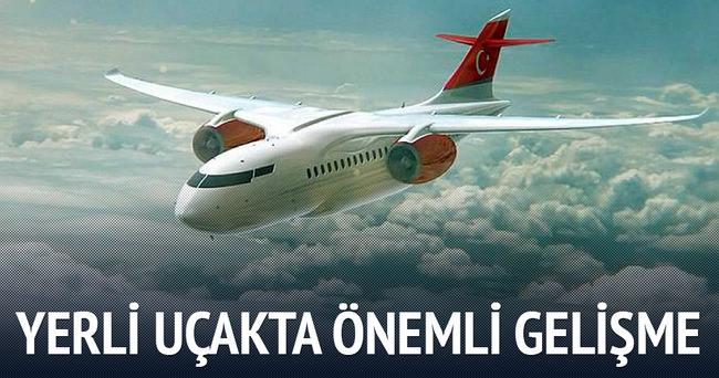 İşte yerli uçağın mimarları
