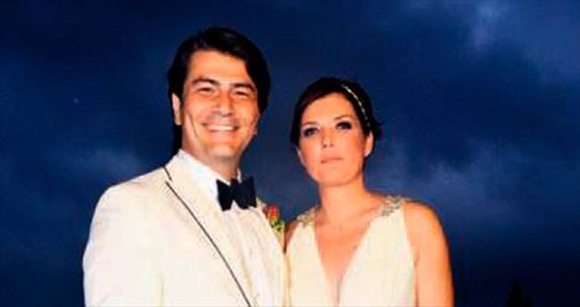 Vatan Şaşmaz evlendi