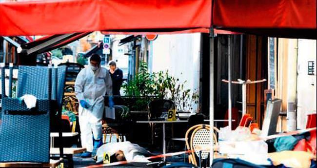 Marsilya'da bara silahlı saldırı: 1 ölü