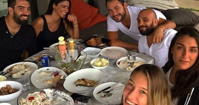 Türk lezzetlerini İspanya'ya taşıdılar