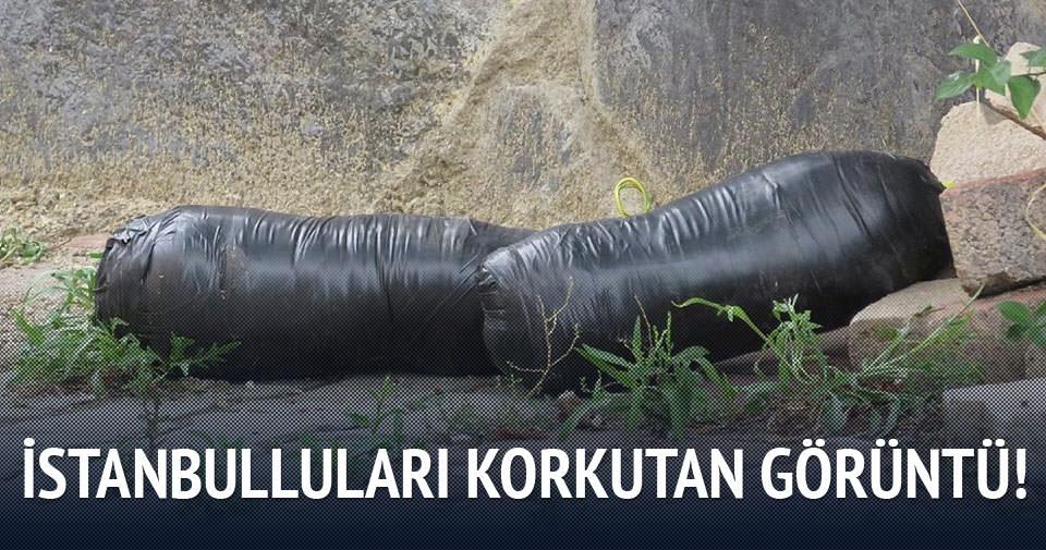 İstanbul'da 'bomba' paniği!