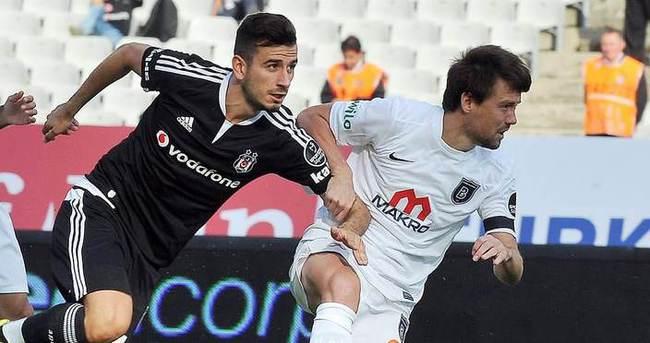 Beşiktaş Oğuzhan Özyakup'tan kötü haber