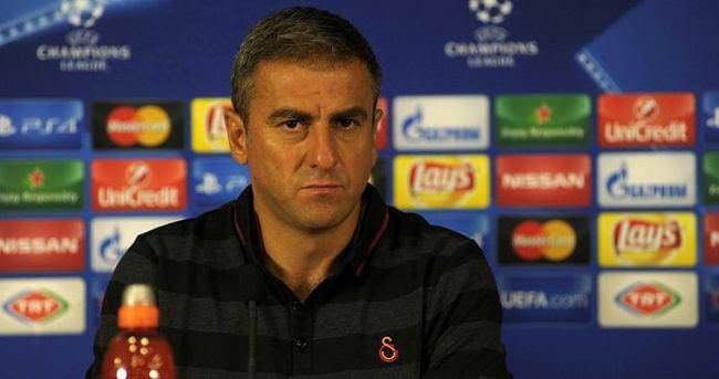 Yarın farklı bir Galatasaray olacak
