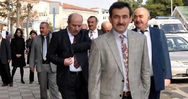 Zile'de AK Partili yönetici İbrahim Pekuz, 6 yıllık çalışanı tarafından öldürüldü