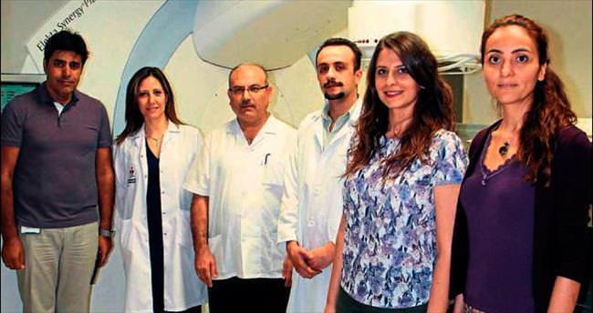 Manisa'da kanser merkezi hizmette