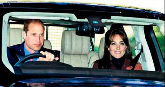Düşes Kate kraliyet görevlerine dönüyor