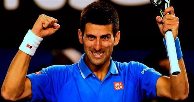 Novak 10'lar kulübünde