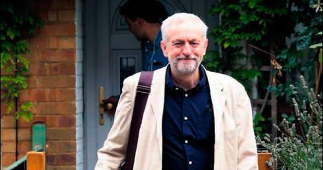 Corbyn yeni parti yönetimini belirledi
