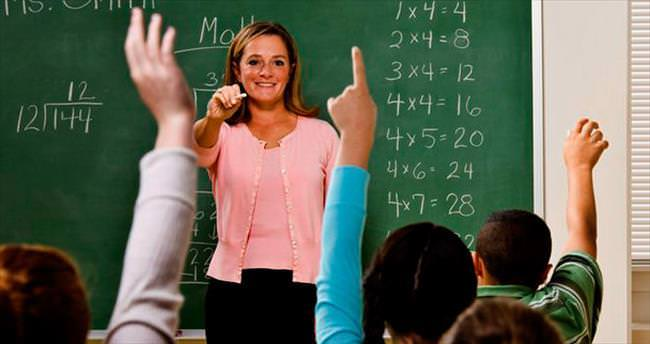 37 bin öğretmen bugün atanıyor