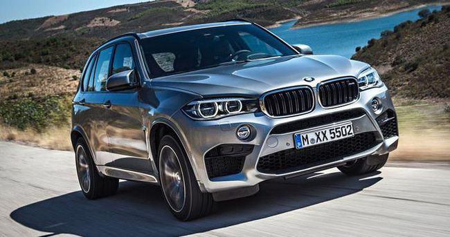 X, BMW için adeta bağımsız bir marka oluyor