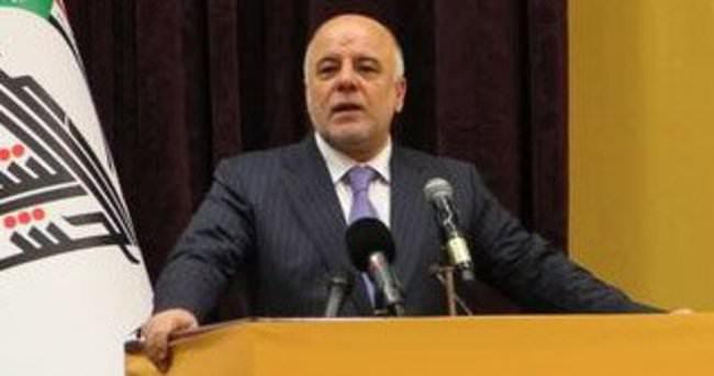 Irak Başbakanı: IŞİD'e karşı silahımız yetersiz