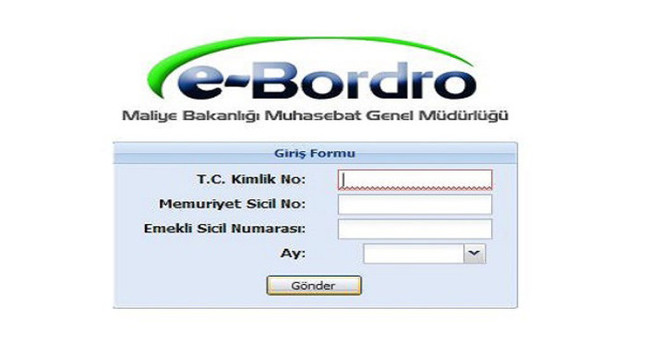 E-Bordro sistemi nasıl kullanılır?