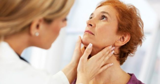 Lenfoma kanseri ve belirtileri