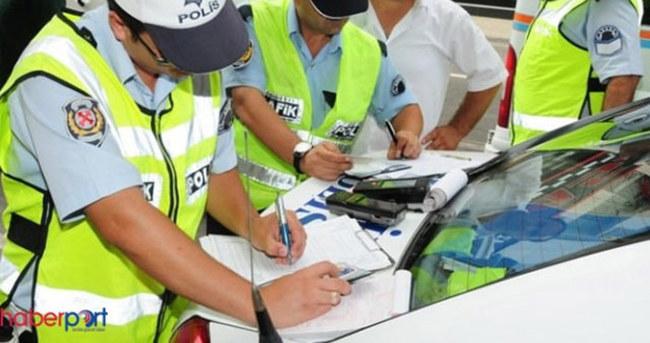 Trafik cezası sorgulama işlemleri nasıl yapılır?