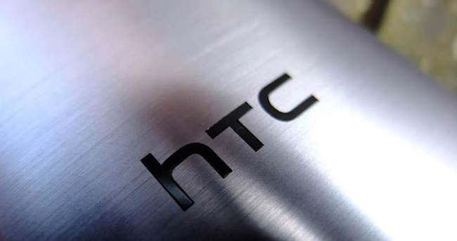 HTC'nin yeni telefonunda bir ilk gerçekleşecek!