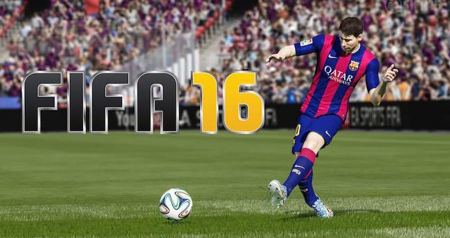 FIFA 16'nın En Hızlı 20 Futbolcusu