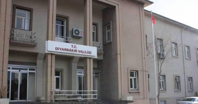 Diyarbakır Valiliği'nden terör saldırıları hakkında açıklama