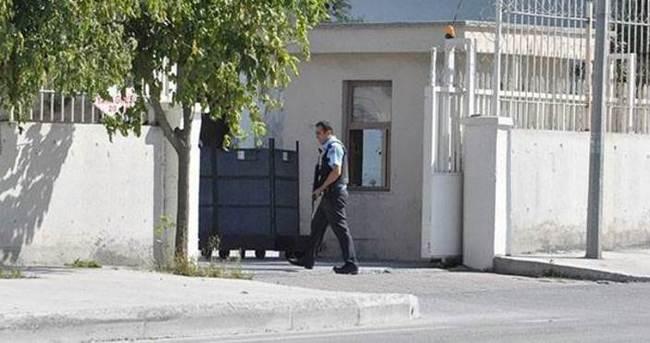 Diyarbakır'da Polis Merkezi'ne saldırı!