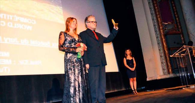 Hayfa'da yarışan tek Türk filmi