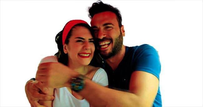Antalyasporlu taksicinin büyük aşkı