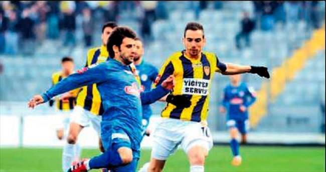 Önce PTT sonra Süper Lig